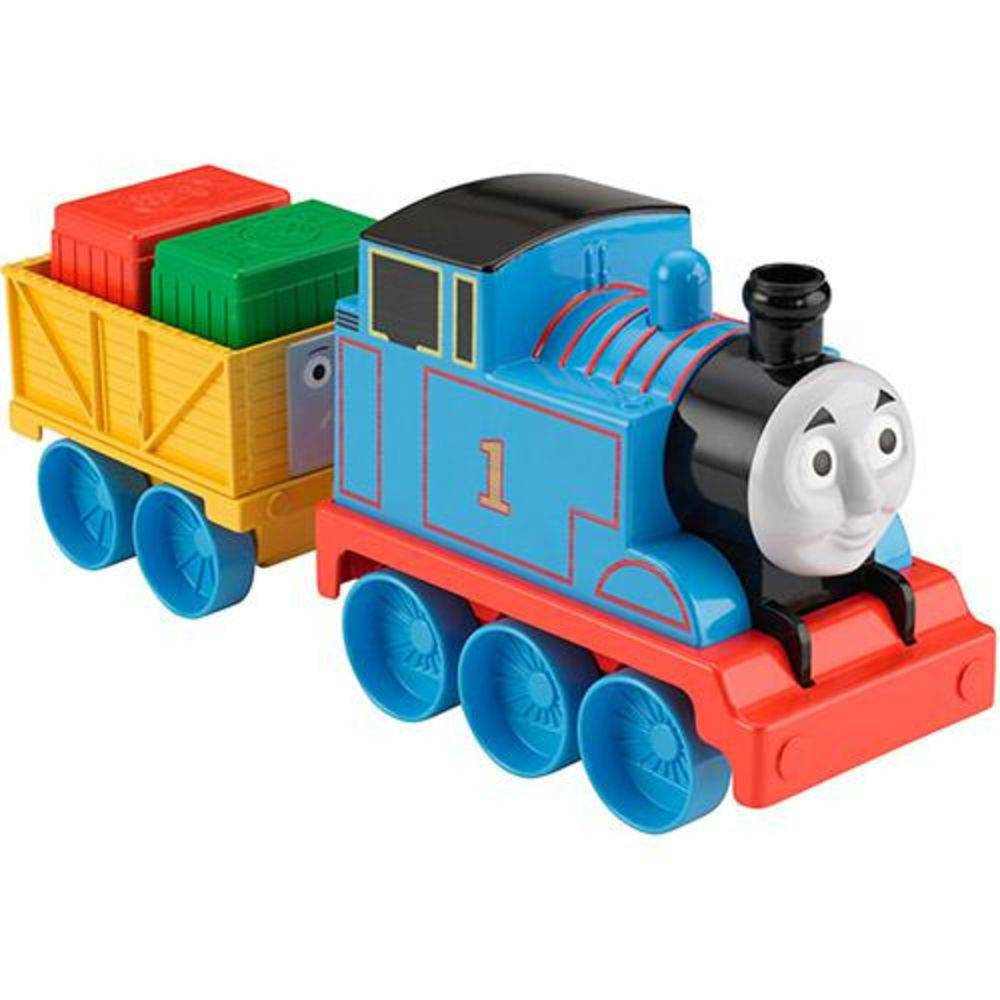 Thomas & Friends Meu Primeiro Thomas Fischer Price BCX71