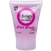 LUBES SENSATION TUTTI-FRUTTI 30ml