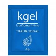 LUBRIFICANTE KGEL TRADICIONAL 5G - SACHES