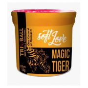 SOFT BALL C/ 3  MAGIC TIGER