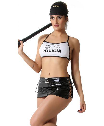 FANTASIA POLICIAL GG
