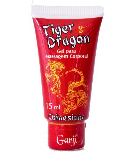 TIGER & DRAGON CHINESINHA 15ml