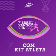 7ª BKR (CORRIDA COM KIT ATLETA)