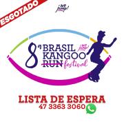 8ª BRASIL KANGOO RUN (EDIÇÃO FESTIVAL)