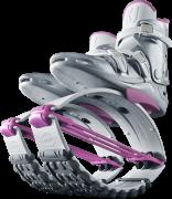 KJ XR3 (Branco/Rosa)