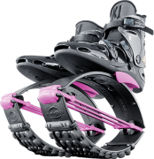 KANGOO JUMPS XR3 (Preto/Rosa)