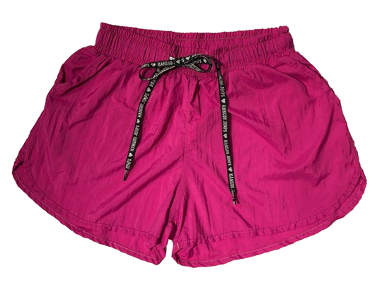 Shorts Cadarço Kangoo