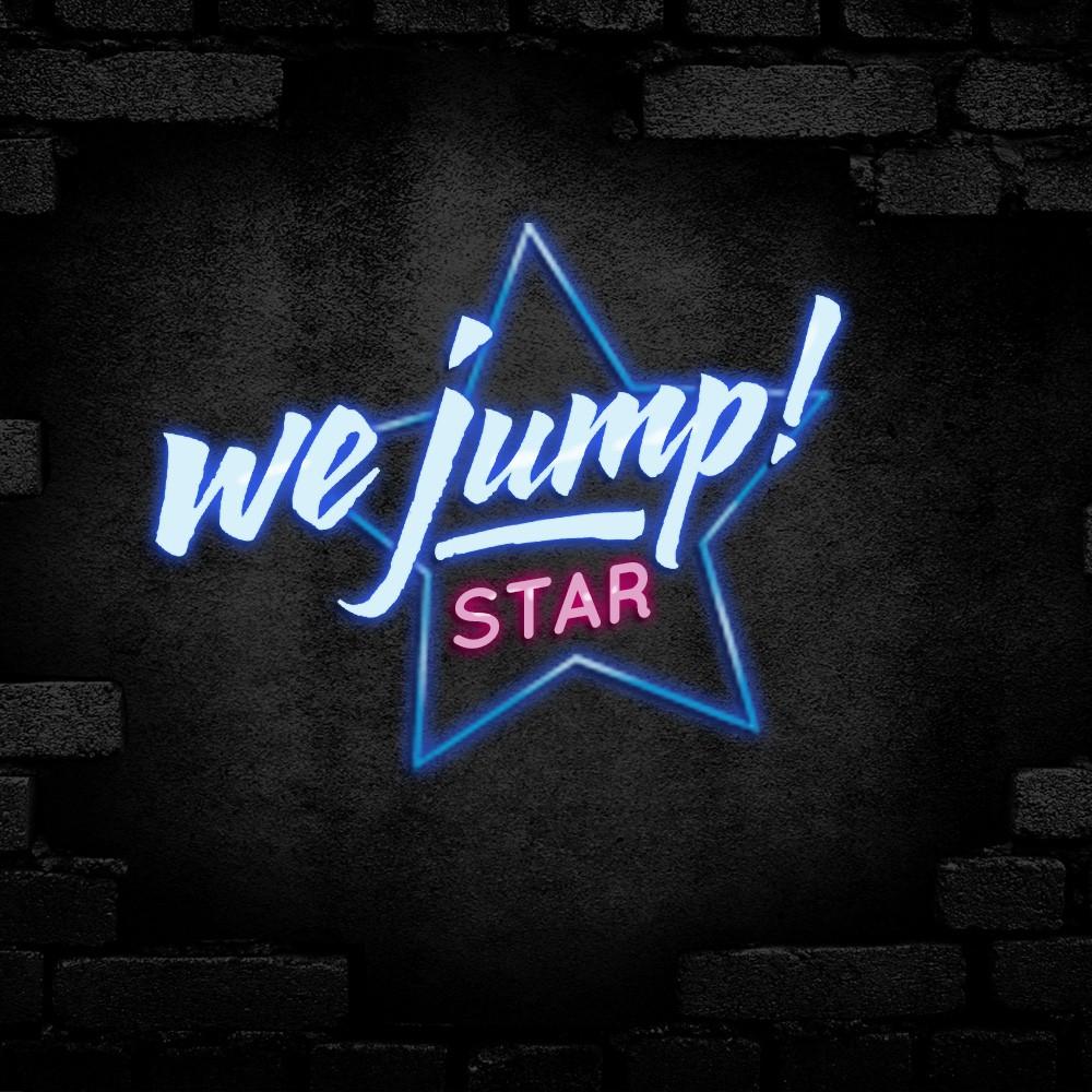 We Jump! STAR