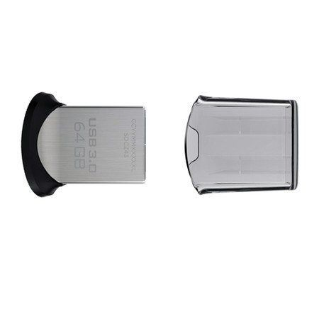 Pen Drive Ultra Fit Sandisk 3.0 64gb Sdcz43-064g-g46