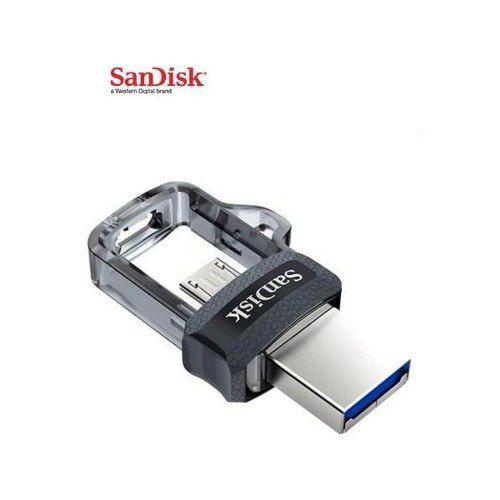 Pen Drive Sandisk 128gb Usb 3.0 128gb Sddd3-128g-g46