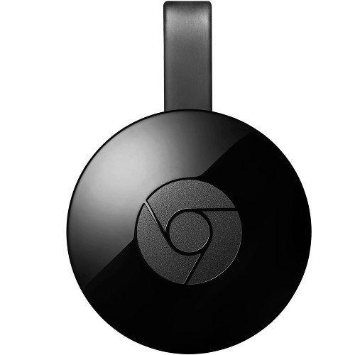 Chromecast 2 Google Smart Hdmi 1080p Original 2018