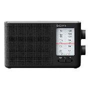 Radio Portatil Sony Icf-19 Am/fm