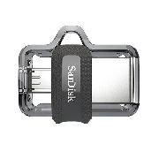 Pen Drive Sandisk Ultra Dual Drive Usb3.0 64gb Sddd3-064g