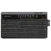 Radio Portatil Sony Icf 306 Am/fm