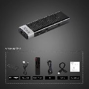 Tv Box X96s Android Tv Stick Amlogic S905y2
