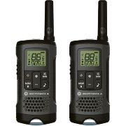 Rádio Motorola Talkabout® Serie T200mc 2 Vias 32 Km