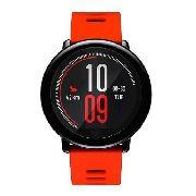 Smartwatch Xiaomi Amazfit Pace A1612 Gps Vermelho/preto