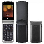 Celular Lg G360 Dual Flip Tela 3.0 Câmera Rádio Fm