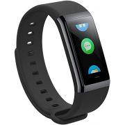 Relógio Xiaomi Amazfit Cor A1702 - Preto