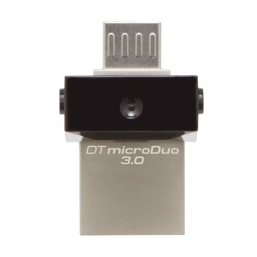 Pen Drive Kingston Dual Datatraveler Usb3.0 Dual Dtduo3/64gb