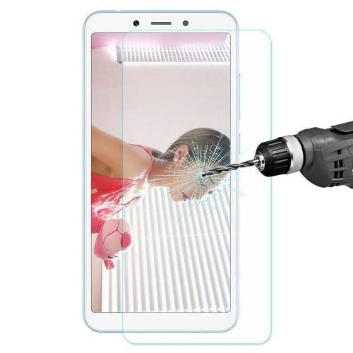 Película De Vidro Para Smartphone Xiaomi Redmi 6