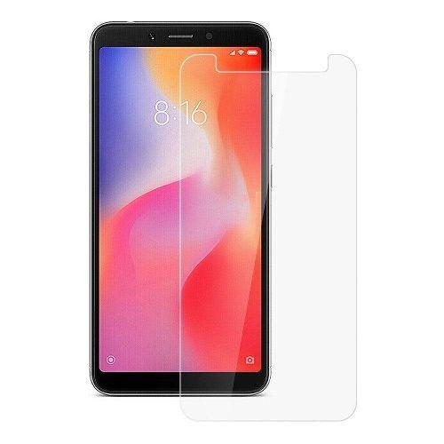 Película De Vidro Para Smartphone Xiaomi Redmi 6a