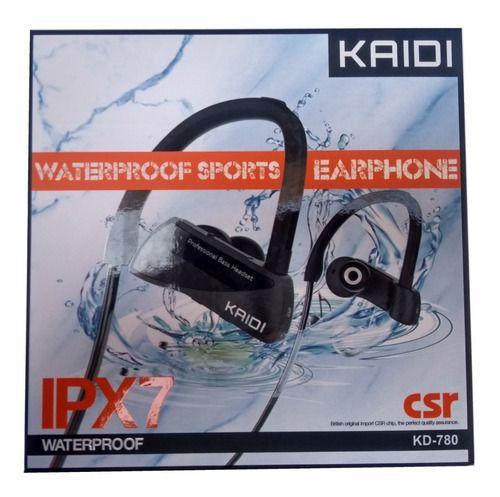 Fone De Ouvido Bluetooth Kd780 Sports, À Prova D'água Ipx7