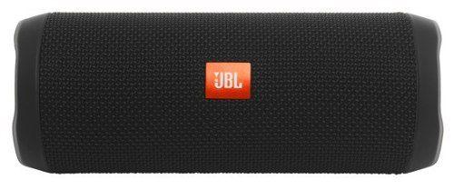 Caixa De Som Bluetooth Jbl A Prova D Água 2x8w Flip 4