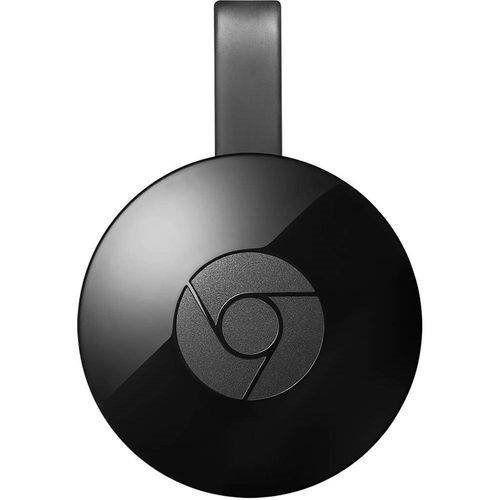 Google Chromecast 2 Para Tv Hdmi Full Hd Wireless Youtube