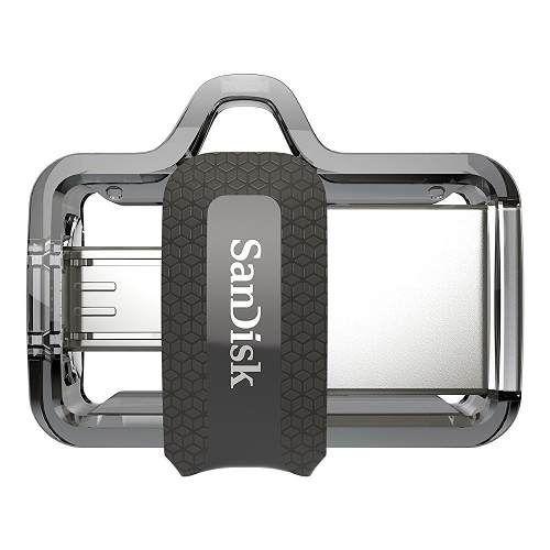 Pen Drive Sandisk Ultra Dual Drive Usb 32gb - Sddd3-032g-g46