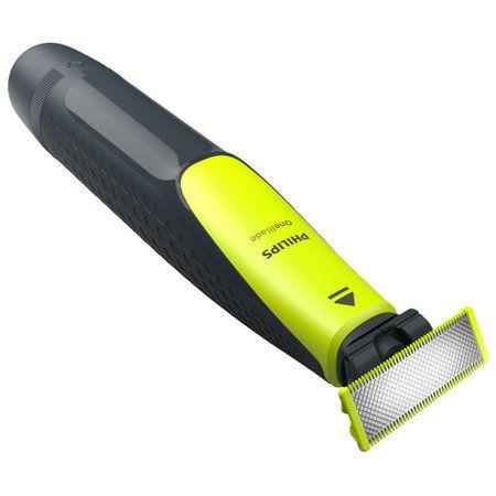 Barbeador Aparador Philips OneBlade, Seco Molhado - QP2510/10