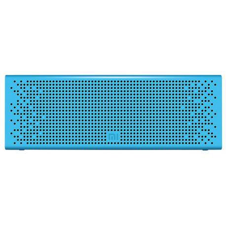 Caixa de Som Xiaomi Mi Bluetooth MDZ-15-Da Azul
