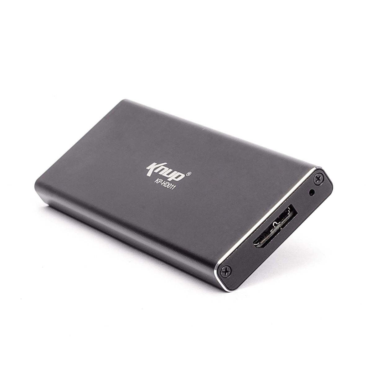 CASE SSD M.2 USB 3.0 KP-HD011