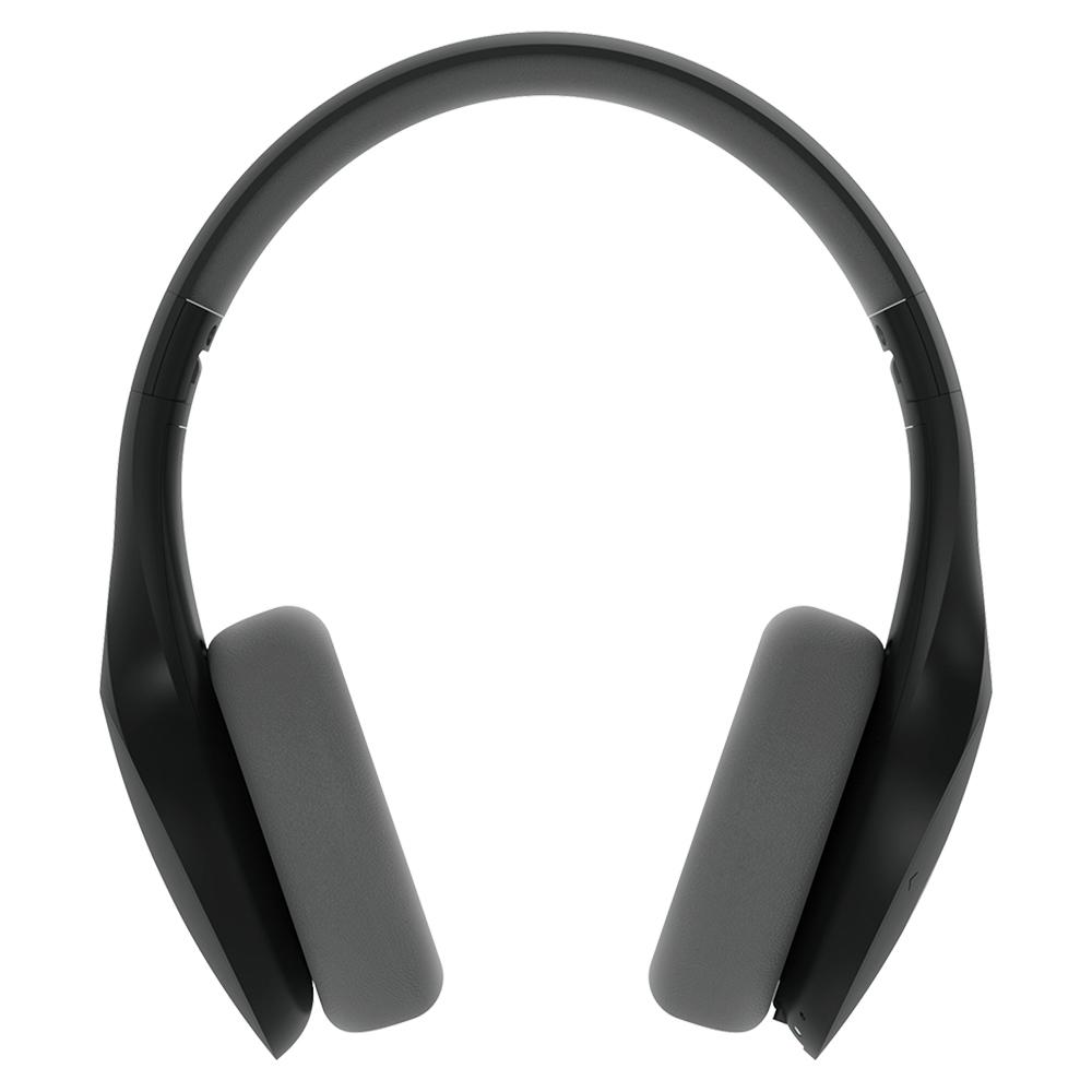 Fone De Ouvido Bluetooth Motorola Pulse Com Microfone Preto