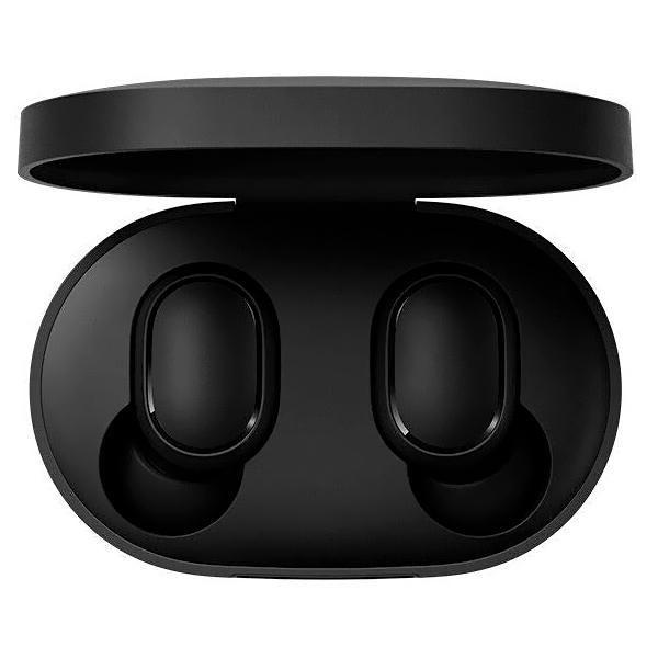 Fone de Ouvido Sem Fio Xiaomi Earbuds Basic TWSEJ04LS com Bluetooth
