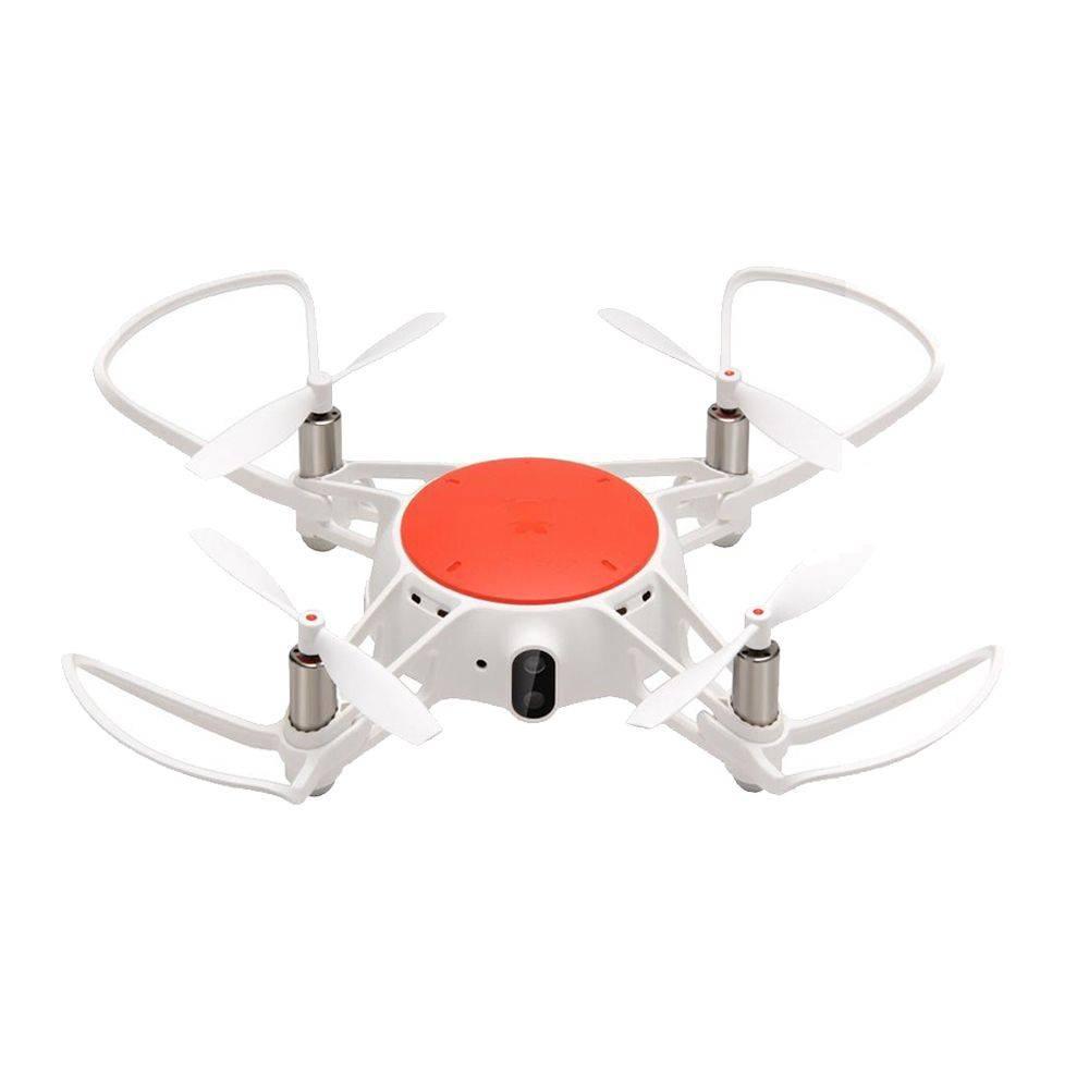 Mini Drone Xiaomi 720p Wifi YKFJ01FM - Branco