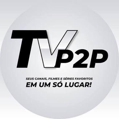 Pacote de serviços digitais tipo 2 - P2PTV