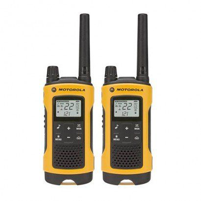 Radio Comunicador Talkabout Walk Talk Motorola T400mc 56km