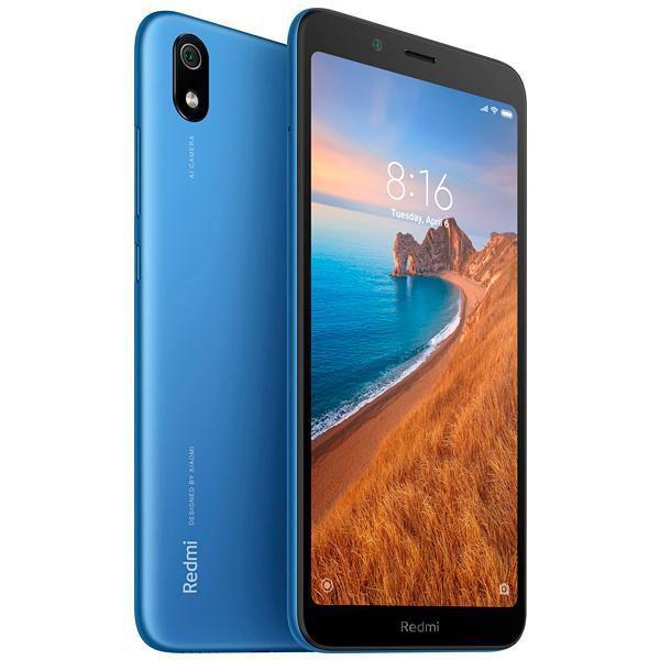 Smartphone Redmi 7a 32gb De 5.45 13mp/5mp Azul