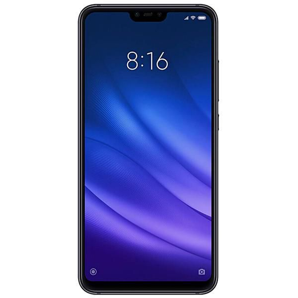 Smartphone Xiaomi Mi 8 Lite 64GB de 6.26
