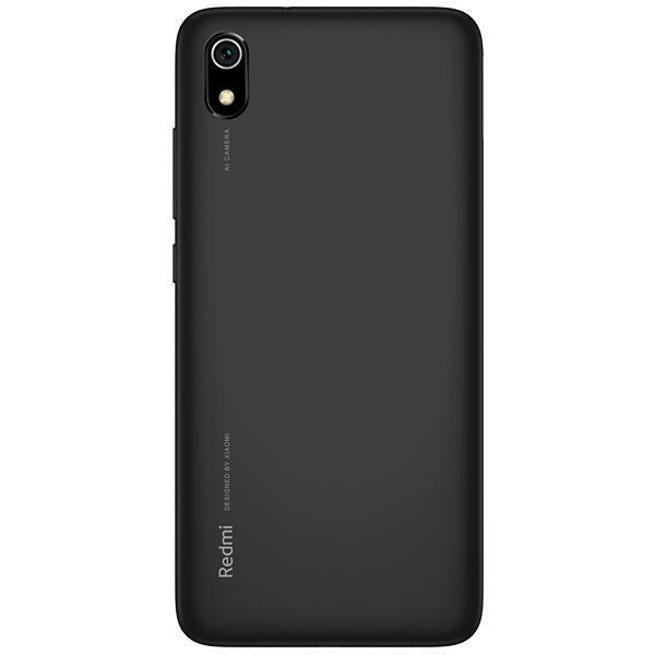 """Smartphone Xiaomi Redmi 7A 16GB 5.45"""" 13MP/5MP Preto Matte"""