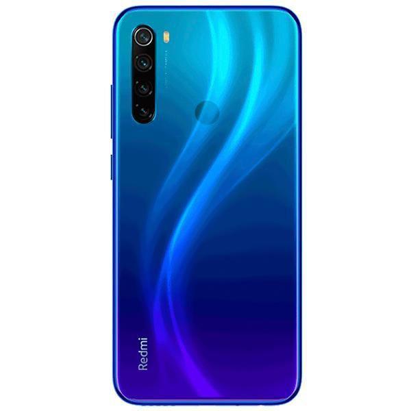 """Smartphone Xiaomi Redmi Note 8 64GB 6.3"""" 48/13MP Neptune Blue"""