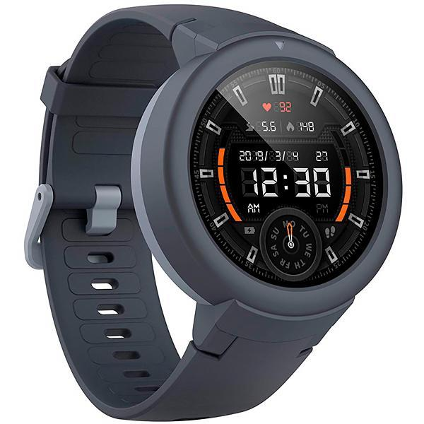 Smartwatch Xiaomi Amazfit Verge Lite A1818 Cinza
