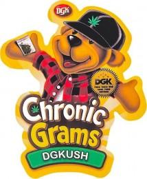 Adesivo DGK Chronic Grams