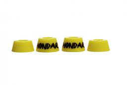 Amortecedor Hondar 82A Amarelo