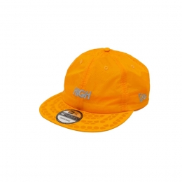 Boné High New Era 1920 Translucid Orange