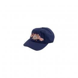 Boné High Polo Hat Badball Navy