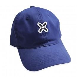 Boné WALLS Dad Hat Azul Marinho