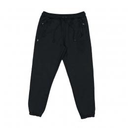 Calça High Club Track Pants Black