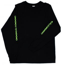 Camiseta ALG Logo Corrente